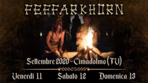 Feffarkhorn festival