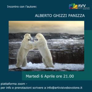 Alberto Ghizzi Panizza