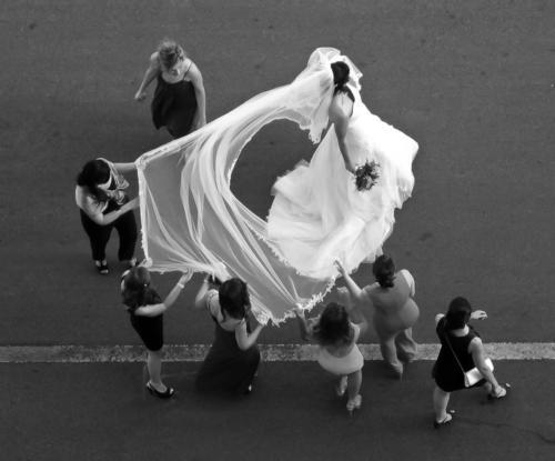 Titolo: VORTICE BIANCO - Foto Segnalata, Laura Bolognesi