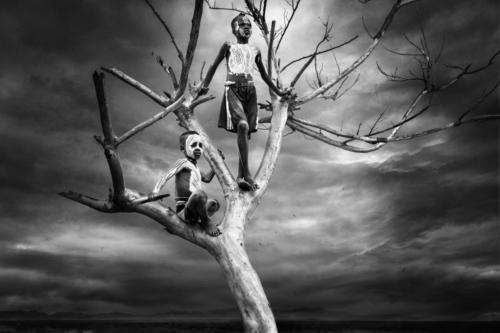 Titolo: ETIOPIA 2 - Foto Segnalata, Giulio Montini