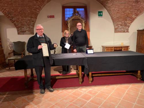 Premiato: Gianni Mantovani